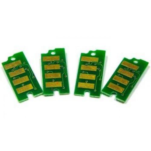 Комплект чипов для Xerox 6510