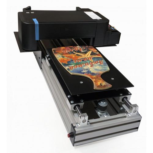 Принтеры для печати на фанере с доставкой