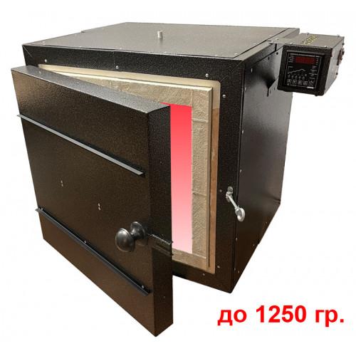 Печь электрическая промышленная ПМВ-12500п