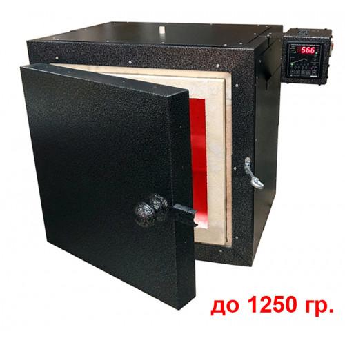 Электрическая плавильная печь