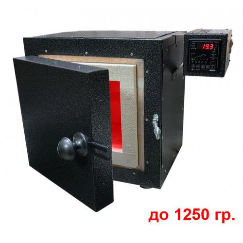 """Печь электрическая промышленная """"ПМВ-1600п"""""""