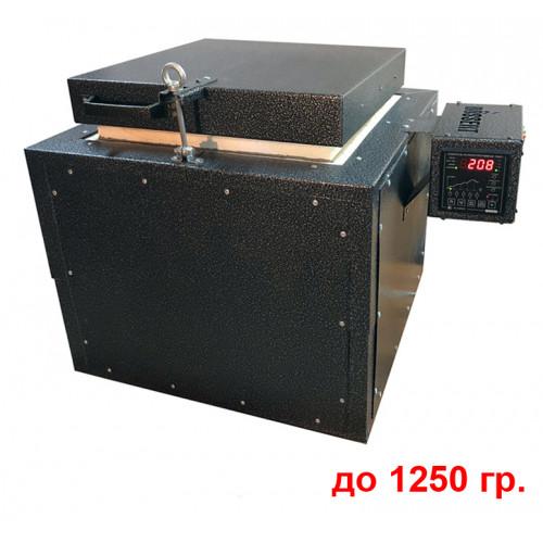"""Домашняя печь для обжига глины """"ПМВЗ-2700п"""""""