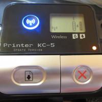 Керамический принтер КС-5.5
