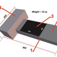 Packing Model керамический принтер КС-5